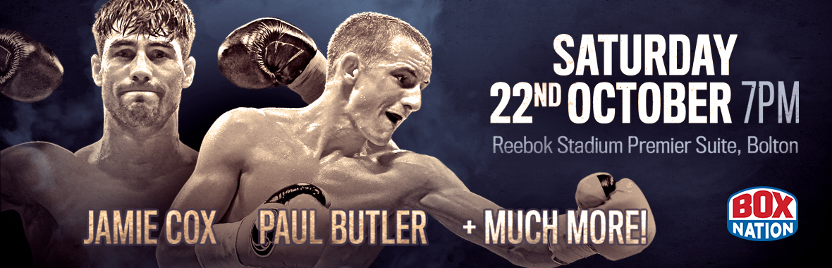 A Super-Middleweight Contest